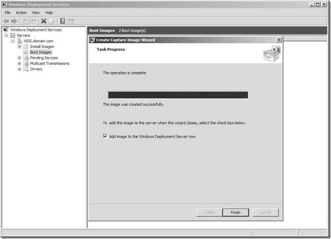 Автоматизация установки клиентских операционных систем при